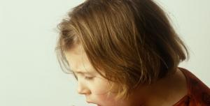 Očkovanie proti čiernemu kašľu