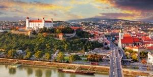 Petícia za autonómiu Bratislavy.